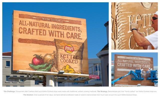 outdoor advertising 04 e1399724797894 Amazing Billboard Advertising Examples