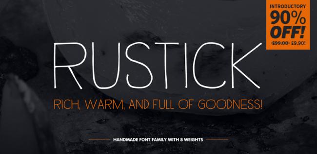 rustica hft bw 000 1 650x317 RUSTICK