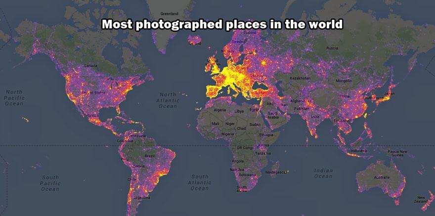 world maps knowledge fun 01 20 World Maps they didn't teach you at School