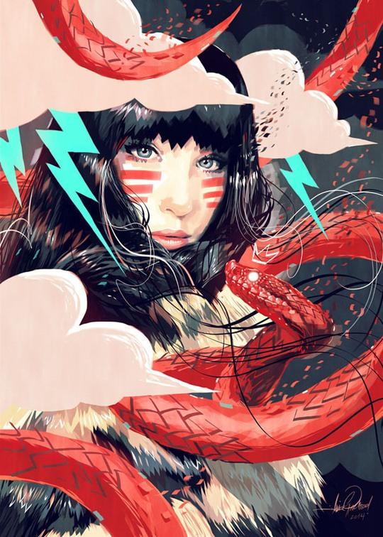 001 inspiring art javier gonzalez pacheco Inspiring Art by Javier Gonzalez Pacheco