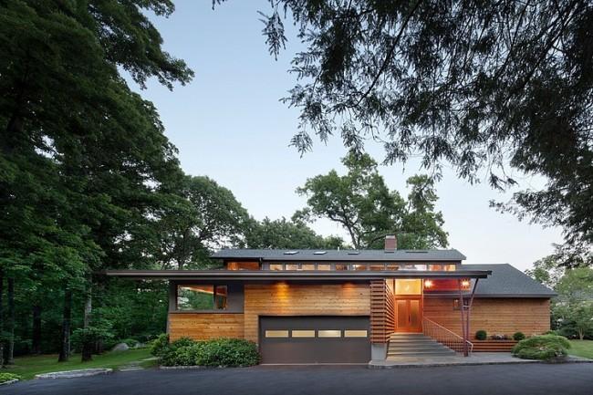 002 mamaroneck residence stephen moser architect 650x433 Mamaroneck Residence by Stephen Moser Architect