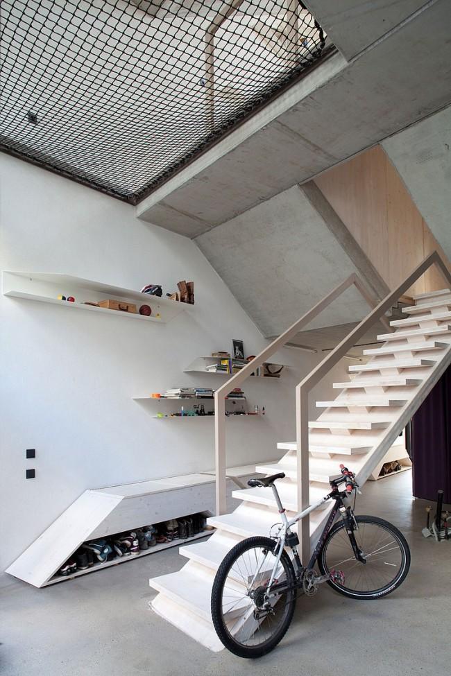 004 b14 residence xthberlin 650x975 B14 Residence by XTH Berlin
