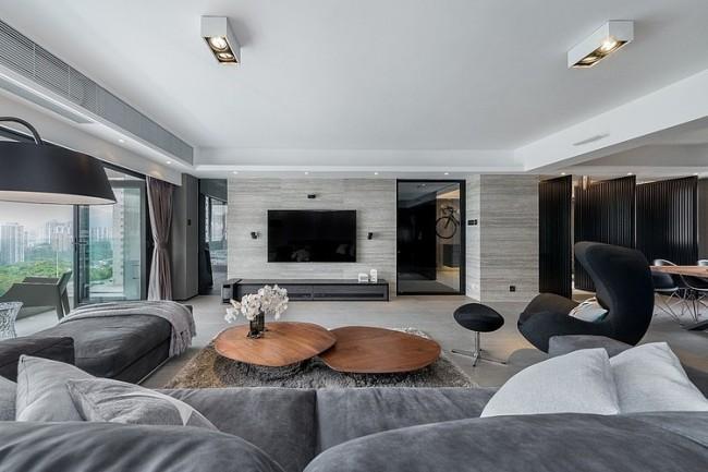 004 tai home comodo interior furniture design 650x433 Tai Wai Home by COMODO Interior & Furniture Design