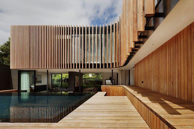 007 kooyong residence matt gibson architecture 650x433 Kooyong Residence by Matt Gibson Architecture