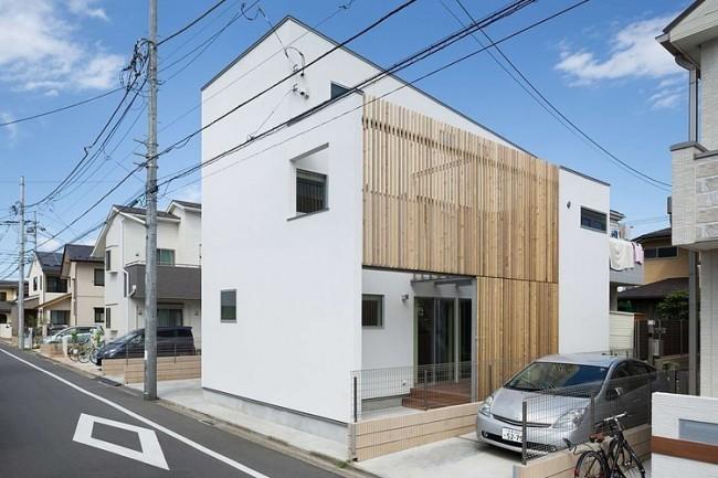014 house yuji kimura design 650x433 House K by Yuji Kimura Design