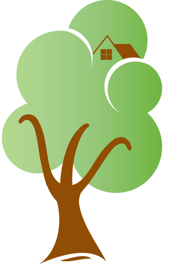 5 treehouse logo 50 Inspiring Tree Logo Designs