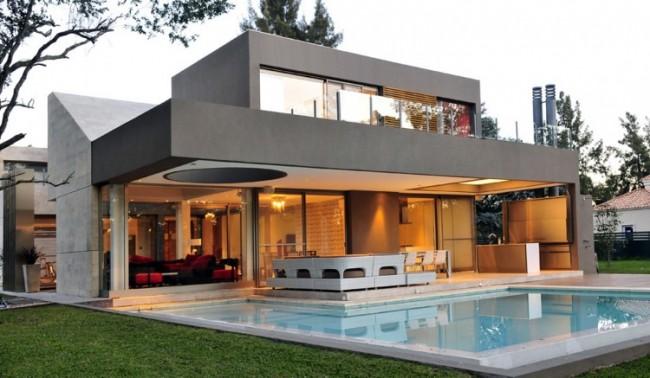 7 DSC00581 650x378 Casa ST56 by Epstein Arquitectos