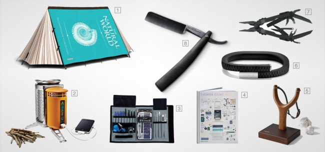 Fathers Gift Guide 650x304 Gift Ideas For Father's Day