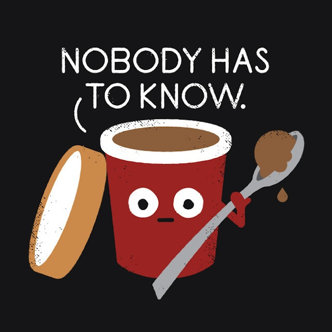 Food Quotes If Your Food Told the Brutal Truth by David Olenick 2014 01 Food Quotes    If Your Food Told the Brutal Truth by David Olenick