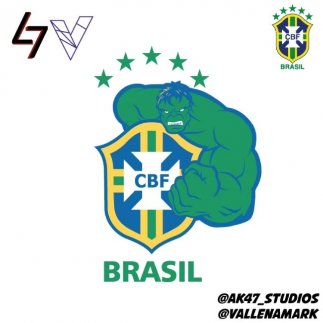 Soccer World Cup Heroes Brasil 650x650 Soccer World Cup Heroes