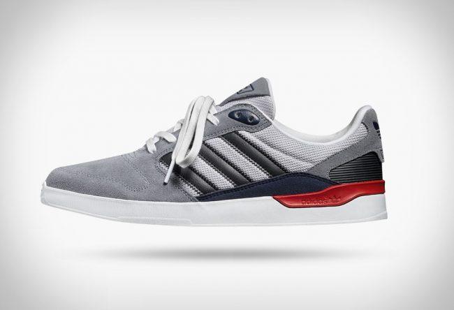 adidas skateboarding zx vulc large 650x444 Adidas Skateboarding ZX Vulc
