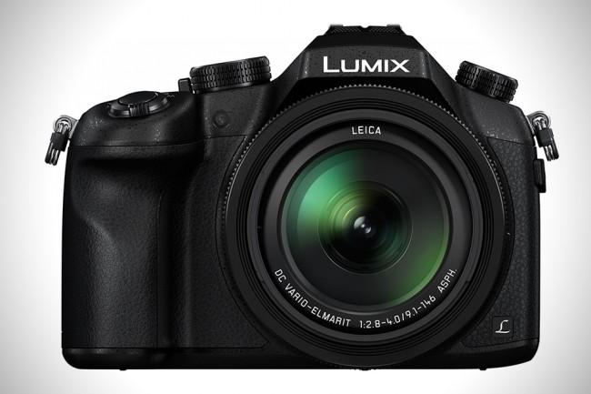 cam 11 650x433 Panasonic Debuts Lumix DMC FZ1000 with 4K Recording