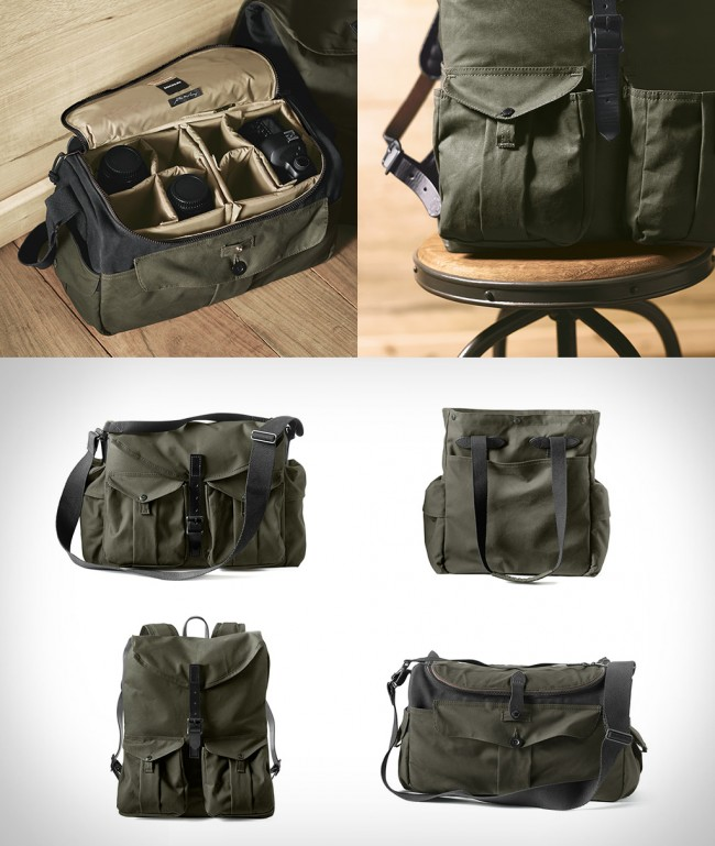 filson magnum photography bags large 650x769 Filson x Magnum Photography Bags