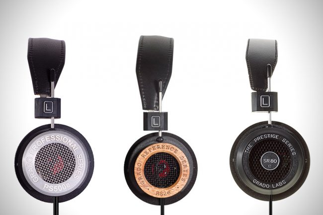 grado 1 650x433 Grado Labs Debuts E Series Headphones