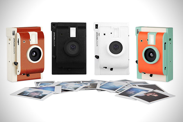 insta 1 The Best Instant Film Cameras on the Market