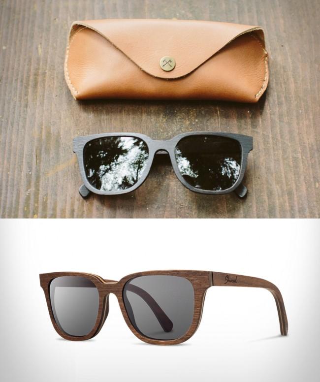 shwood prescott sunglasses large 650x776 Shwood Prescott Sunglasses