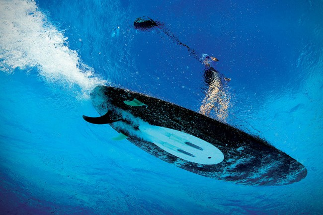 surf 1 650x433 WaveJet Propulsion Surfboard