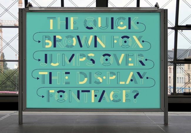 typography 9 02 650x453 Typography Inspiration #9