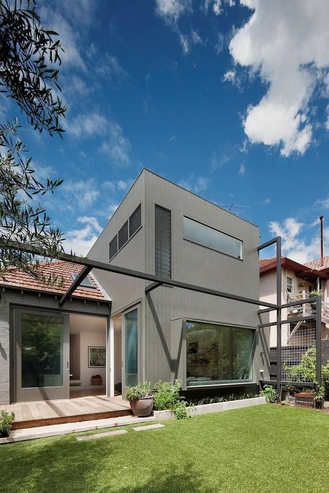 001 elwood residence robson rak architects cohen 650x975 Elwood Residence by Robson Rak Architects & Made by Cohen