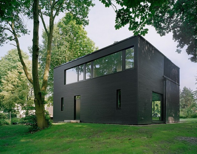 001 lindeneck house c95architekten 650x509 Lindeneck House by C95 Architekten