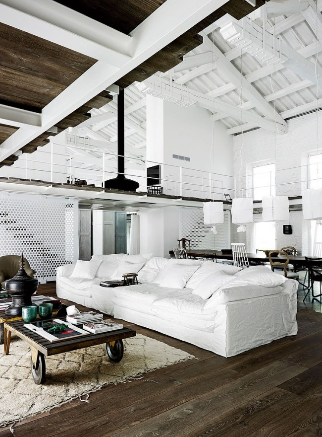 001 umbria residence paola navone 650x880 Umbria Residence by Paola Navone