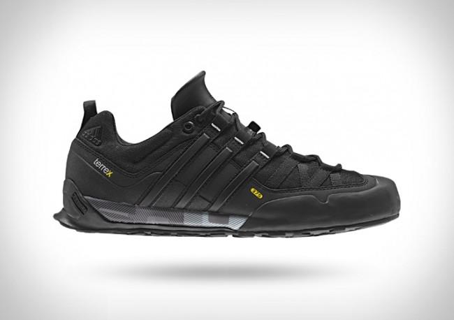 adidas terrex solo stealth large 650x458 Adidas Terrex Solo Stealth