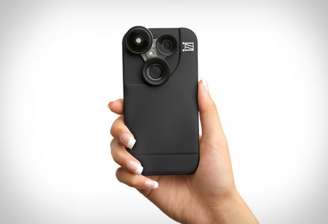 izzi slim camera case large 650x444 iZZi Slim Camera Case