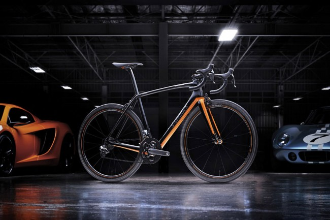 mcl 1 650x433 McLaren x Specialized Tarmac Road Bike