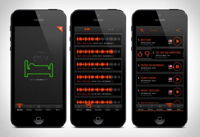 sleep talk recorder large 650x444 Sleep Talk Recorder