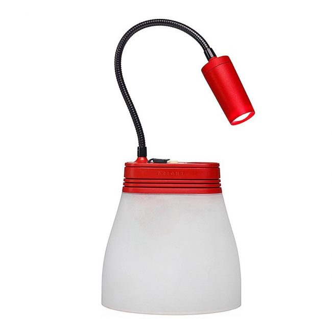 sunbell solar lamp and charger 01 650x650 Sunbell Solar Lamp & Charger