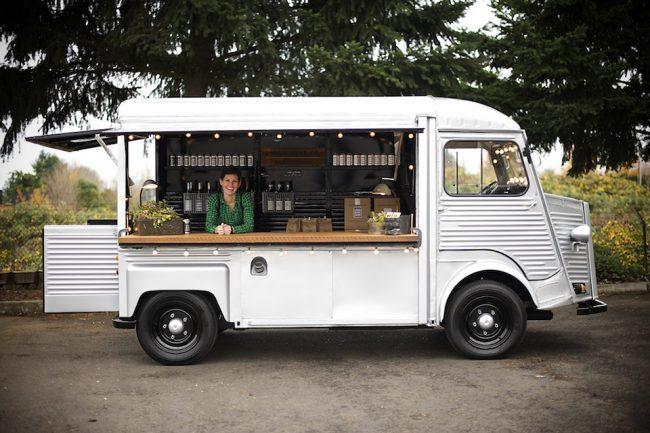 wine 1 650x433 Wine Trucks in Oregon