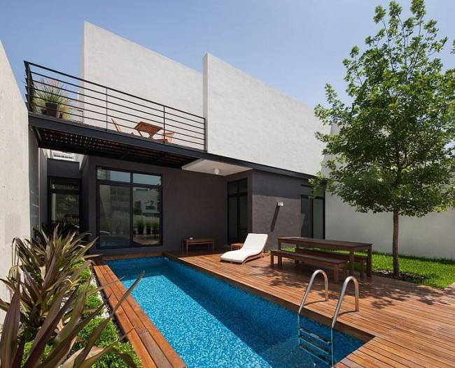 001 casa ming lgz taller de arquitectura1 650x527 Casa Ming by LGZ Taller de Arquitectura