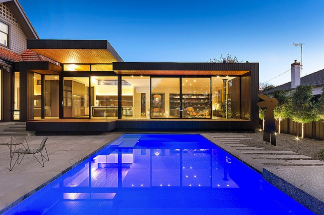 001 glen iris residence west valentine design 650x432 Glen Iris Residence by West Valentine Design