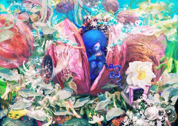 001 inspiring art cirrusmin0r1 Inspiring Art by Cirrusmin0r