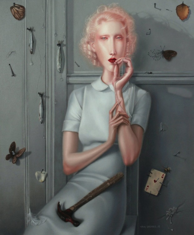 001 inspiring portraits troy brooks Inspiring Portraits by Troy Brooks