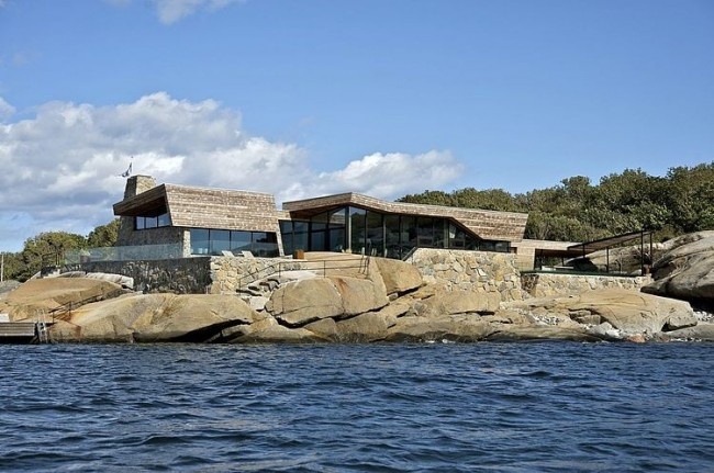 001 summer house jarmundvigsns architects 650x431 Summer House by Jarmund/Vigsnæs Architects