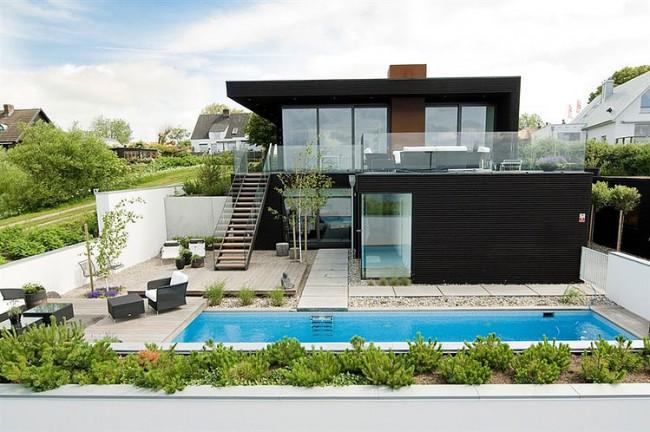 001 villa nilsson 650x432 Villa Nilsson