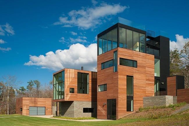 003 4 springs lane robert gurney architect 650x432 4 Springs Lane by Robert M. Gurney Architect