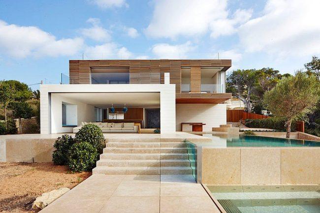 003 casa lama stelle lomont rouhani architects 650x433 Casa Lama by Stelle Lomont Rouhani Architects