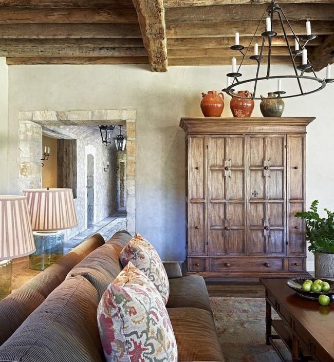 005b french estate david michael miller associates 650x705 French Estate by David Michael Miller Associates
