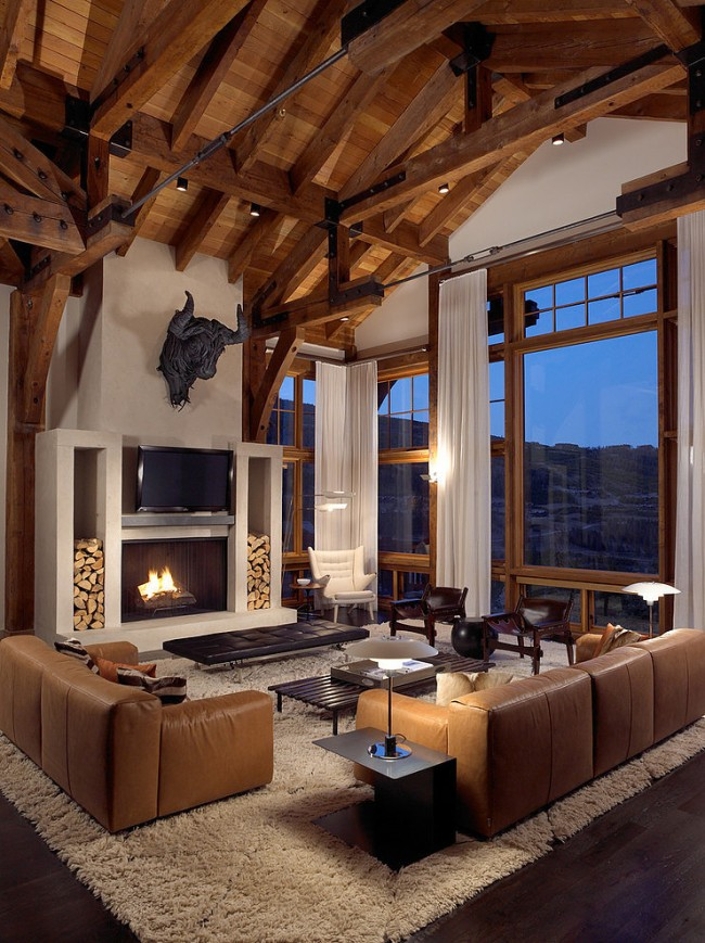 006 ski ski rocky mountain homes 650x869 Ski In Ski Out by Rocky Mountain Homes
