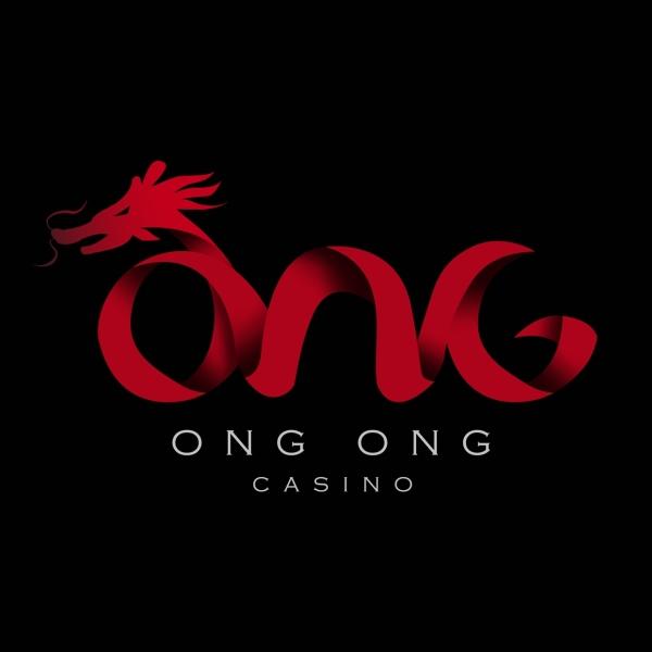 033 Beautiful Casino Logos for Inspiration
