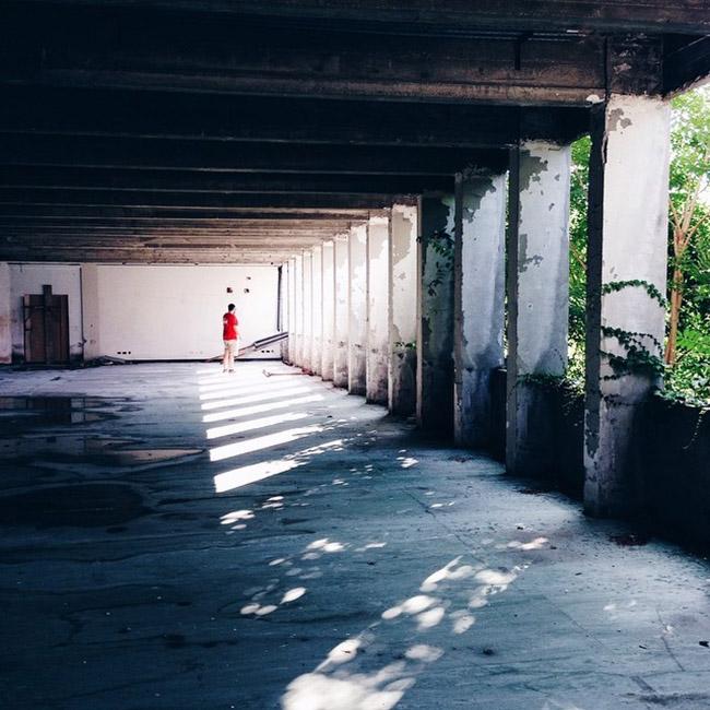 1161 Silence Photography