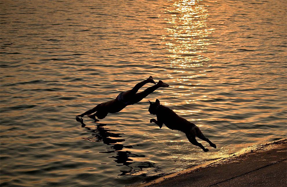 1164 Photo of the Day: Aishas Jump