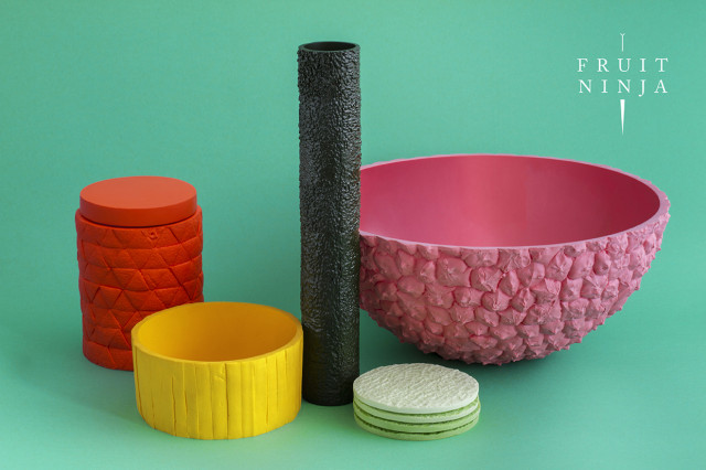 1391710158 19 640x426 Amazing Collection of Homeware Made from Vegetables and Fruits