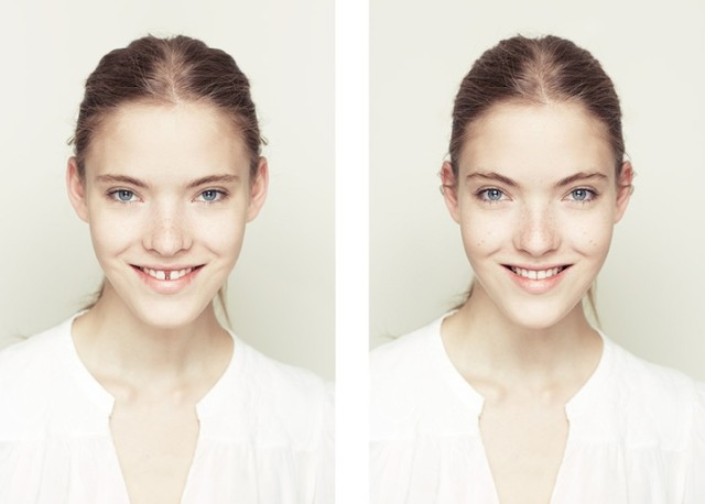 1392314445 1 640x458 Facial Symmetry in Both Sides Of Project by Alex John Beck