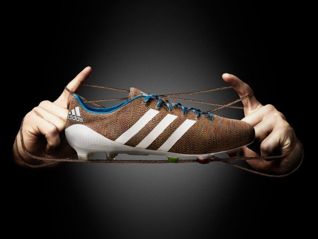 1394125930 1 640x481 Samba Primeknit: Worlds First Knitted Football Boots