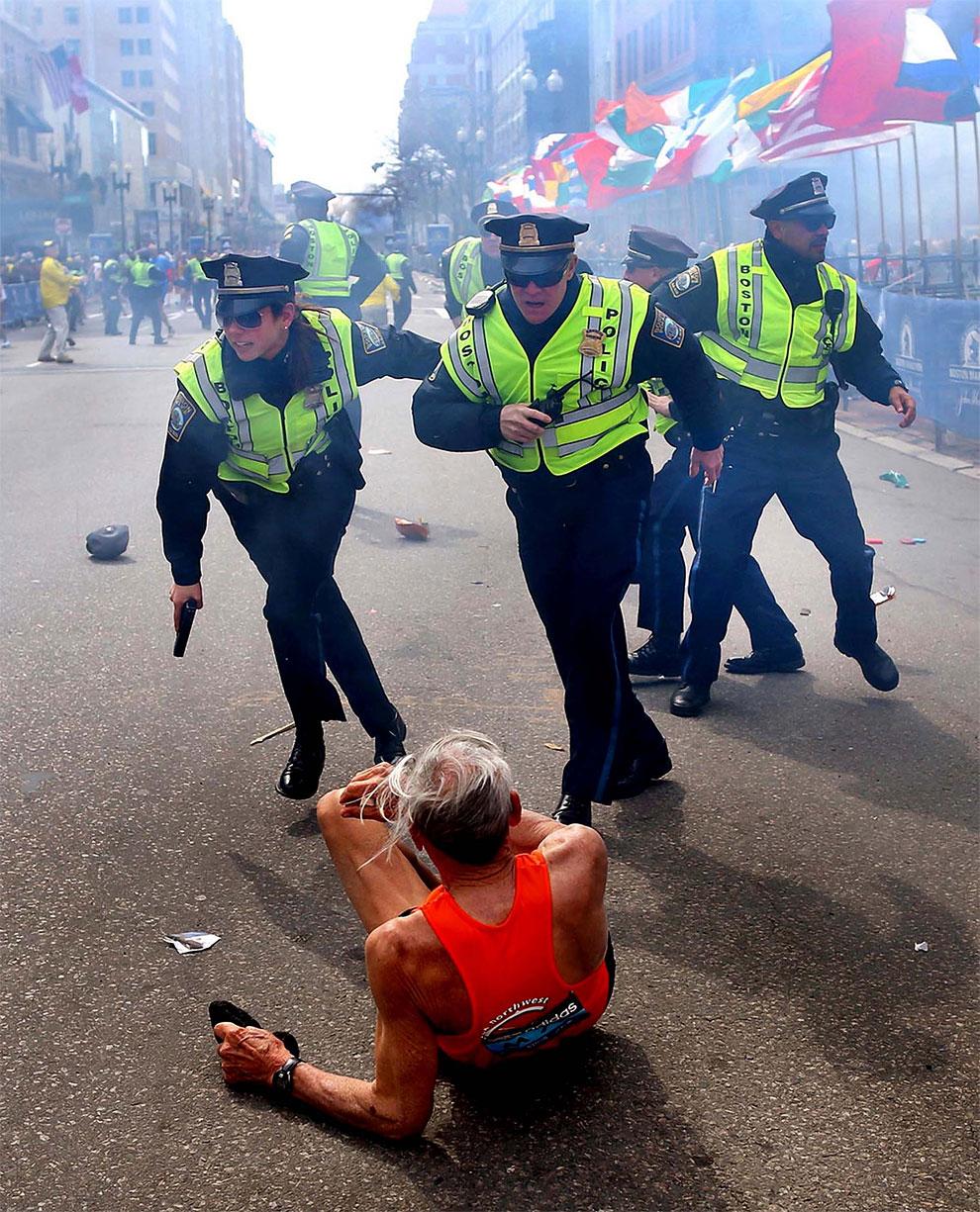 178 National Press Photographers Association's Best of Photojournalism 2014 Awards