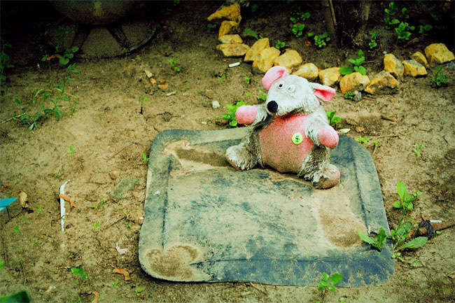 302 Nightmare Playgrounds: The Worst and Scariest Playgrounds of All Time, Part 1