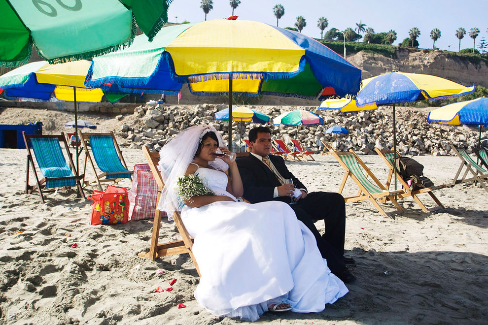 428 Some Crazy Ways Couples Got Married
